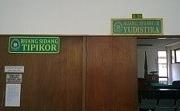 2Gedung Pengadilan