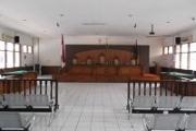 8Gedung Pengadilan