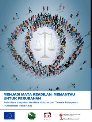 Pelatihan Lanjutan Analisa Hukum & Teknik Pelaporan